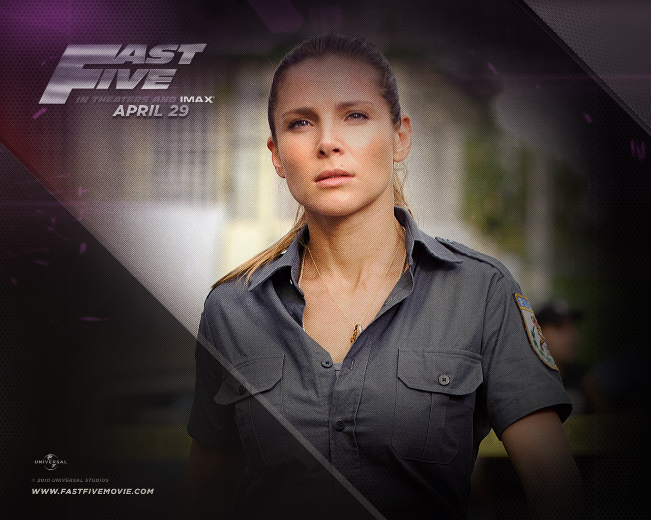 fast five elsa pataky. Elsa Pataky in Fast Five